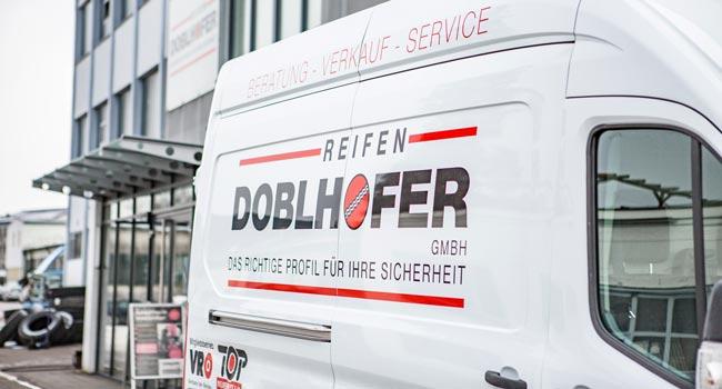 Doblhofer Unternehmen