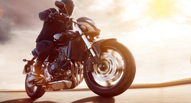 Reifen Motorrad