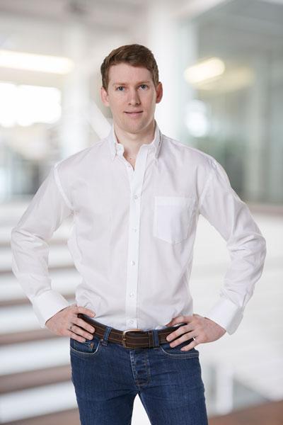 Daniel Salvenmoser, Doblhofer