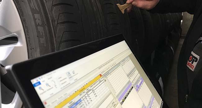 Doblhofer Reifenmanagement