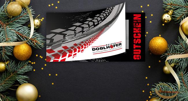 Gutscheine Reifen Doblhofer