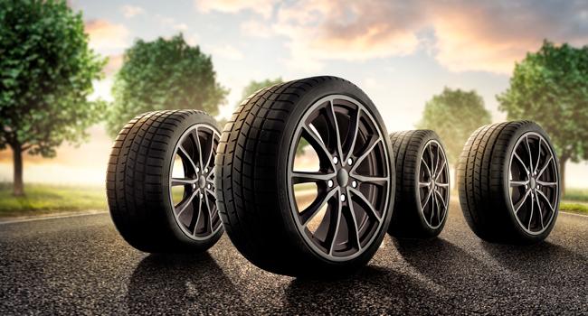 Reifenwechsel Sommer